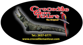 Crocodile Man Tour